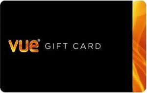Everyone loves watching movies so what better way to make a special day even better, than giving a Gift Card from Vue Cinemas! Plus, Vue Cinemas Gift Cards can be used for more than just movie tickets - from drinks and snacks to screen upgrades including VueXtreme and VIP seats - show you care by making the choice all theirs.